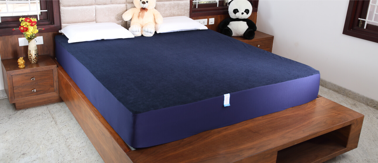 bed mattress cover
